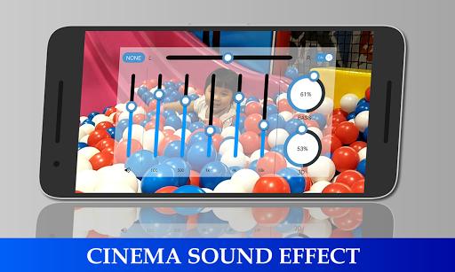 HD Video Player Pro  screenshots 2