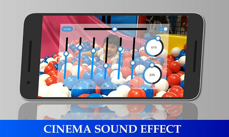 HD Video Player Pro Screenshot 1
