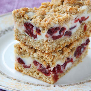 Yogurt Oatmeal Bars Recipes