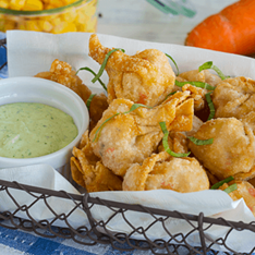 quick and easy movie night snacks fried veggie wontons in basil parmesan cheese