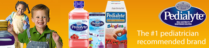 Photo: Pedialyte has been around for years, I used this when my kids were little. My son also drank this when he was a wrestler in High School. He was so limited in what he put in his body, we made sure he had all the nutrients and was hydrated.