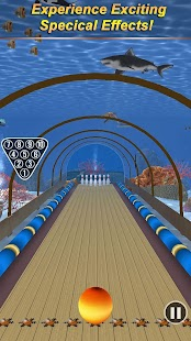 Bowling Paradise 3 screenshot