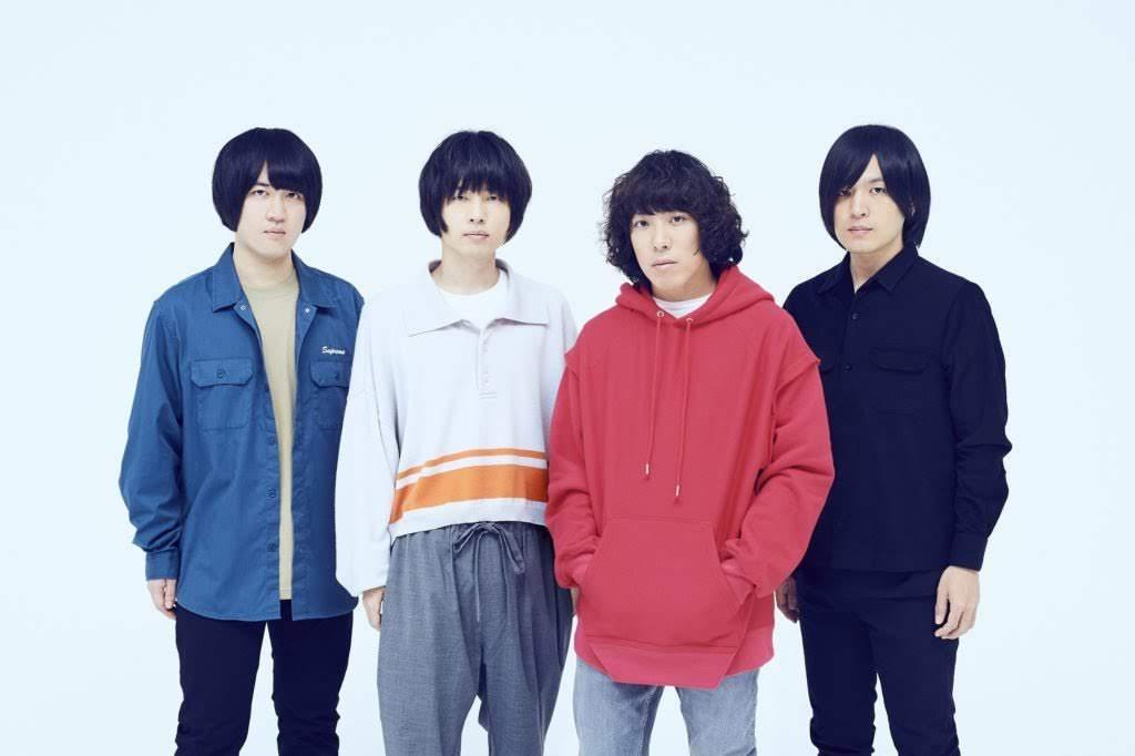 [迷迷音樂]KANA-BOON 貝斯手飯田祐馬 宣告停止音樂活動專心治療