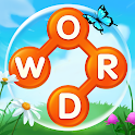 Word Connect - Search & Find Puzzle Game icon