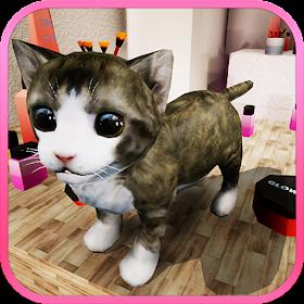 Cute Cat Simulator 2018