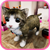 Cute Cat Simulator 2018 Android APK Download Free By ActionCrab Games