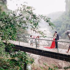 Wedding photographer Marc Franco (digitallightima). Photo of 09.12.2015
