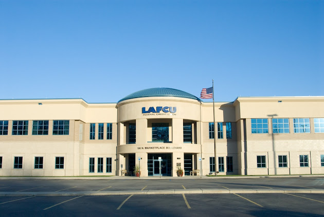 Lafcu Home Banking