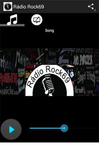 Rádio Rock69