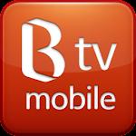 B tv mobile (tab) Icon
