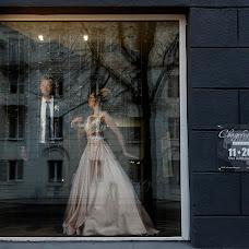 Wedding photographer Katerina Kuzmicheva (katekuz). Photo of 04.01.2018