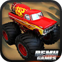 Rc Monster Hill Climb icon