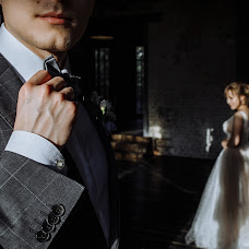 Fotógrafo de bodas Egor Zhelov (jelov). Foto del 21.08.2017