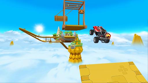 Mountain Climb 4x4 4.03 screenshots 9