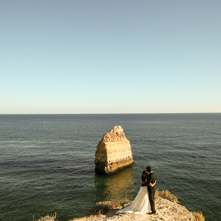 Wedding photographer Sergio Murillo (murillo). Photo of 28.09.2016