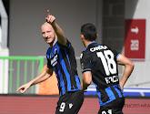 🎥 Michael Krmencik (Bruges) encore buteur avec le PAOK Salonique !