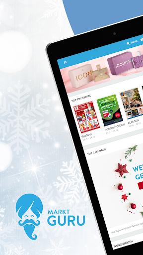 marktguru leaflets & offers 3.8.2 screenshots 10
