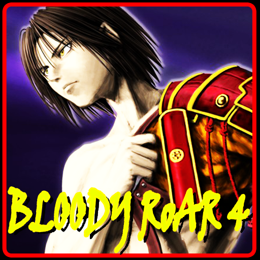 Pro Bloody Roar 4 Special Game Hint