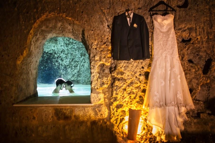 Wedding photographer Fabio Mirulla (fabiomirulla). Photo of 23.11.2015