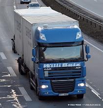 Photo: Willi Betz fährt Linie :-)  ----->   just take a look and enjoy www.truck-pics.eu
