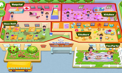 Image Result For Free Download Game Edukasi Anak Sd