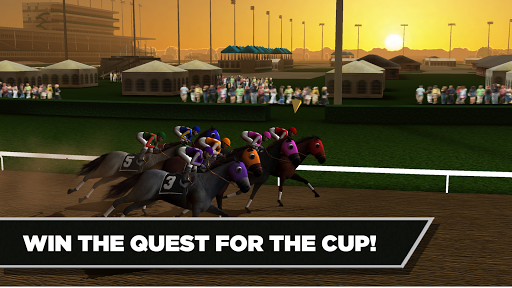 Photo Finish Horse Racing for PC