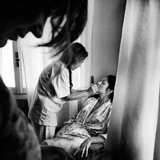 Wedding photographer Daniele Faverzani (faverzani). Photo of 25.08.2017