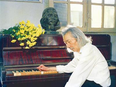 Nhớ Văn Cao (1923 – 10.7.1995)