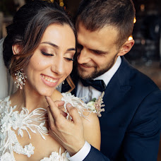 Wedding photographer Aleksandr Dymov (dymov). Photo of 22.05.2018