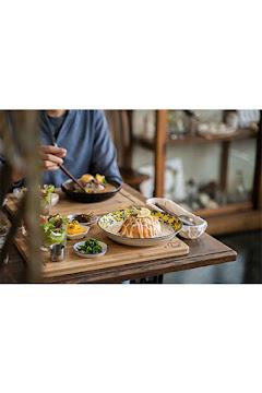 Brunch & 喜歡小食堂Suki Syokudou