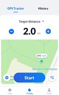App Step Tracker - Pedometer Free & Calorie Tracker APK for Windows Phone