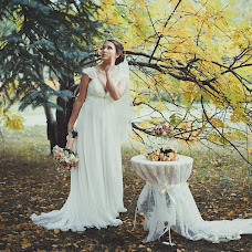Wedding photographer Natalya Postnikova (PoSNatali). Photo of 21.09.2014