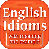English Idioms and Phrases with Meaning book free