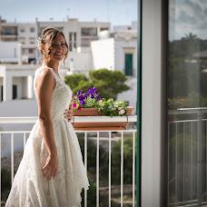 Wedding photographer Antonio Sgobba (antoniosgobba). Photo of 13.01.2017