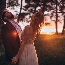 Wedding photographer Stas Khara (staskhara). Photo of 11.07.2017
