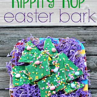 Hippity Hop Easter Bark