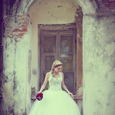 Wedding photographer Andrey Olkhovik (GLEBrus2). Photo of 05.08.2014