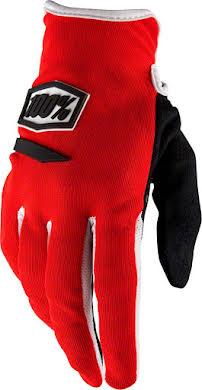 100% Women's Ridecamp Full Finger Glove alternate image 1
