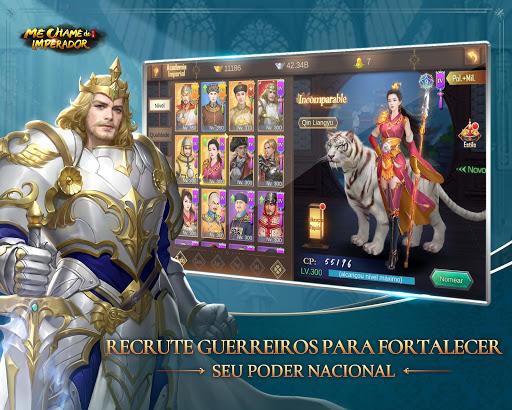 Me Chame de Imperador apktram screenshots 12
