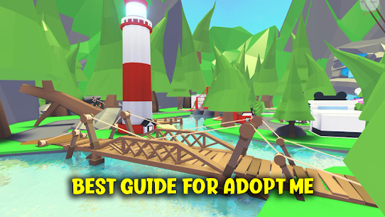 Guide for Adopt Me l New Tips & Tricks 2