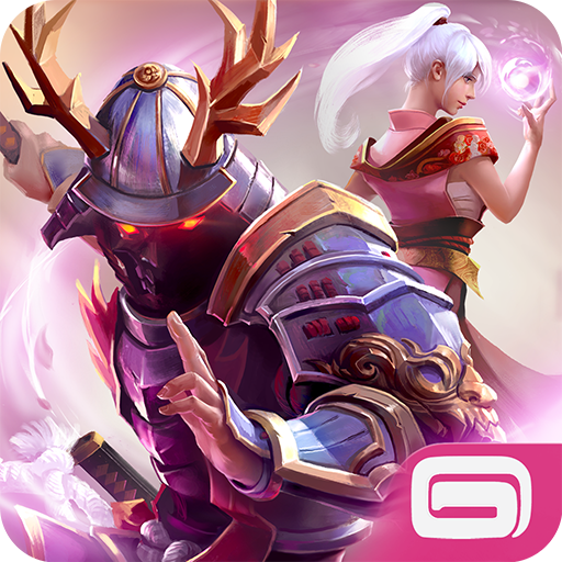 Order & Chaos Online 3D MMORPG file APK for Gaming PC/PS3/PS4 Smart TV