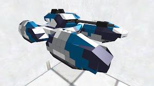 Imperial Guard MK-8