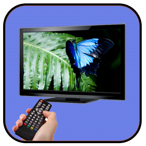Smart TV Remote Control Prank