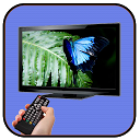 Smart TV Remote Control Prank APK