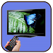 Smart TV Remote Control Prank Icon