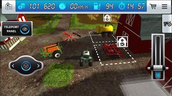 Farm Expert 2018 Mobile