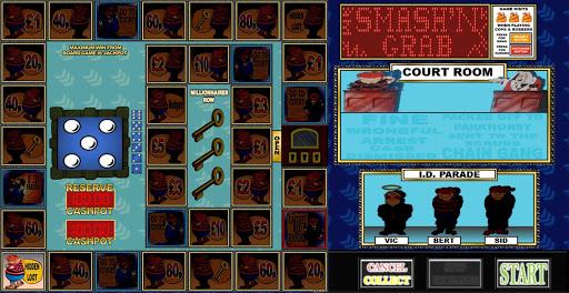 Classic Cops N  Robbers Club Fruit Machine apkdebit screenshots 7