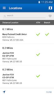 Navy Federal Credit Union- screenshot thumbnail