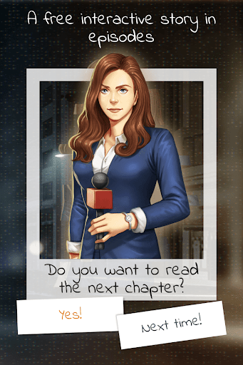 Memory Hunter - Narrative Thriller 3.3.62 androidappsheaven.com 5