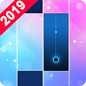 Piano Games Mini: Music Instrument & Rhythm Icon